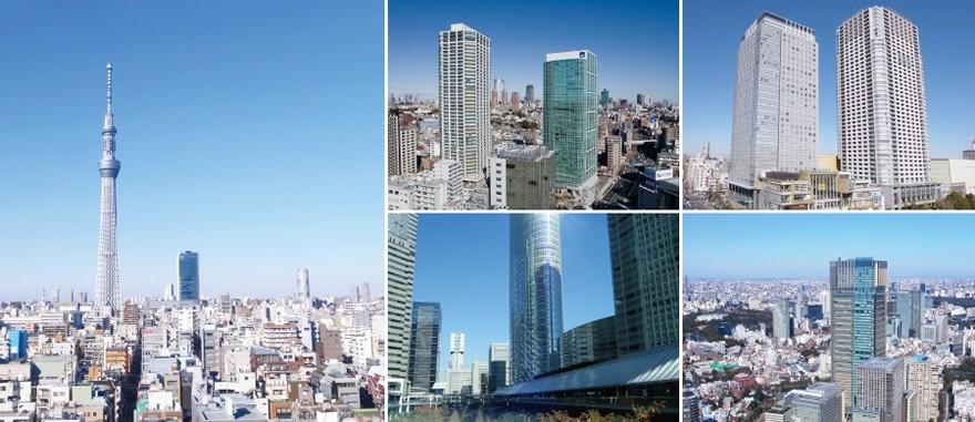 都市計画、交通計画、街づくりの総合コンサルタント 株式会社上野計画事務所